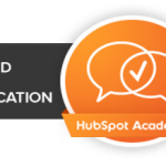 Hubspot Inbound Sales Certification Exam Answers